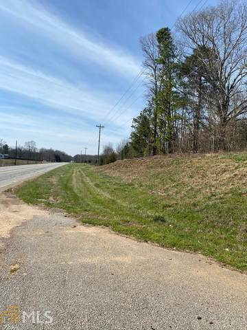 0 Highway 98 Hwy, Commerce, GA 30530 (MLS #8930780) :: Buffington Real Estate Group