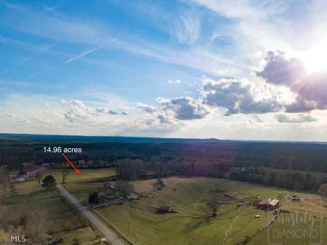 0 Mtn View Clubhouse Rd, Buchanan, GA 30113 (MLS #8931085) :: Military Realty
