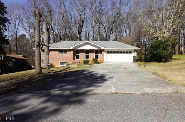 245 Forest Way, Lawrenceville, GA 30043 (MLS #8931268) :: The Heyl Group at Keller Williams
