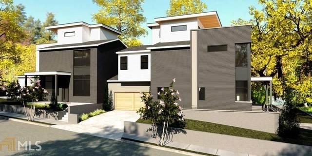 1115 Kirkwood Street SE B, Atlanta, GA 30316 (MLS #8931295) :: Statesboro Real Estate