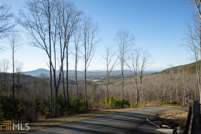 0 Ridge Point Way Lot 253, Blairsville, GA 30512 (MLS #8931305) :: AF Realty Group