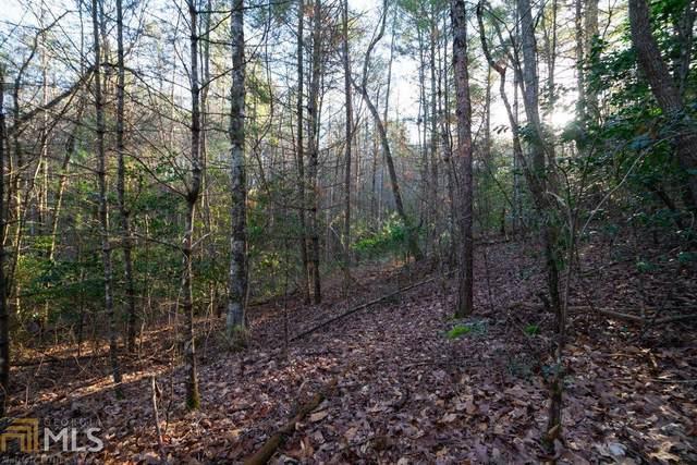 0 Woodland Trails Lot 31, Blairsville, GA 30512 (MLS #8931322) :: Team Cozart