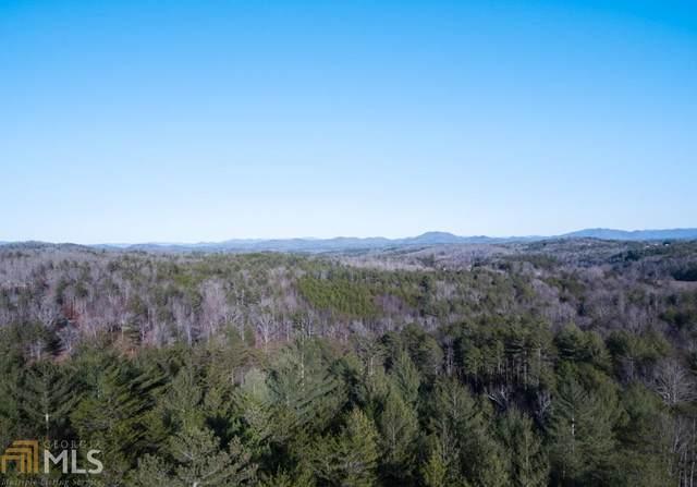 0 Woodland Trails Lot 19, Blairsville, GA 30512 (MLS #8931328) :: Team Cozart