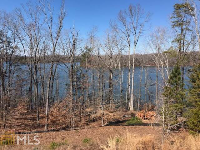 3597 Water Front Dr #265, Gainesville, GA 30506 (MLS #8931458) :: The Realty Queen & Team