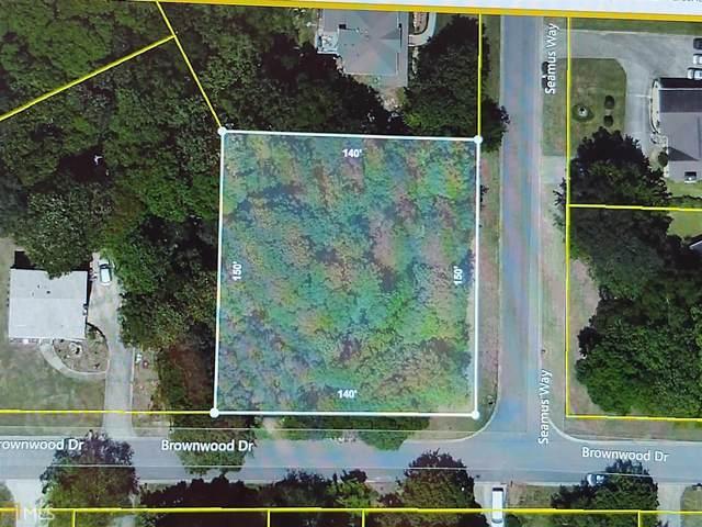 5275 Seamus Way, Powder Springs, GA 30127 (MLS #8931473) :: Perri Mitchell Realty