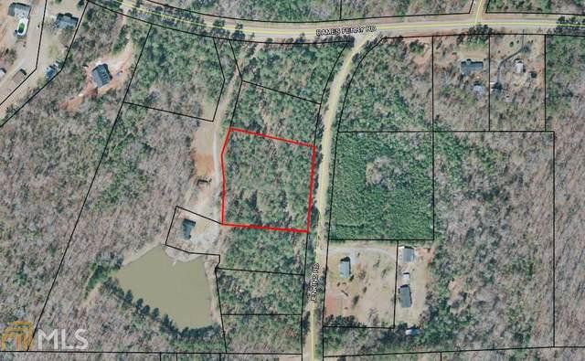 65 Jenkins Rd, Forsyth, GA 31029 (MLS #8931664) :: Crest Realty