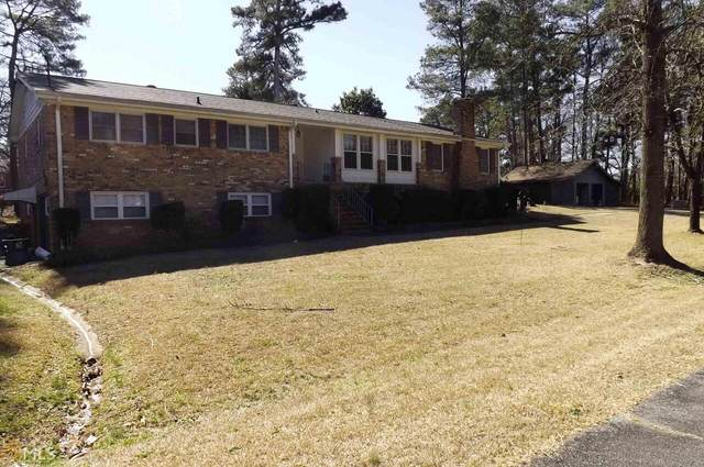 205 Forest Way, Lawrenceville, GA 30043 (MLS #8931935) :: Houska Realty Group