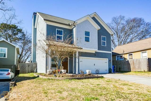1986 Main St, Atlanta, GA 30318 (MLS #8932117) :: Scott Fine Homes at Keller Williams First Atlanta