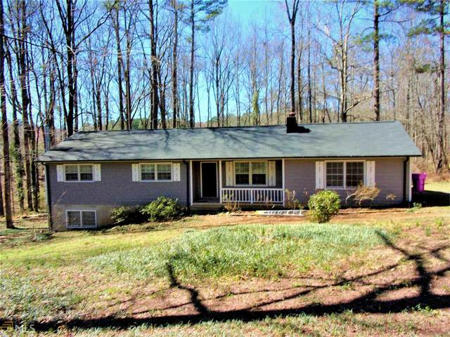 10 King Cir, Winterville, GA 30683 (MLS #8932180) :: Bonds Realty Group Keller Williams Realty - Atlanta Partners