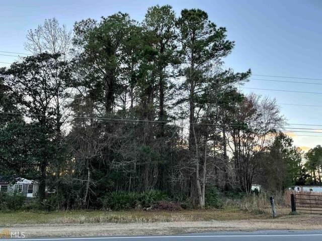 0 Highway 17, Woodbine, GA 31569 (MLS #8932249) :: Maximum One Realtor Partners