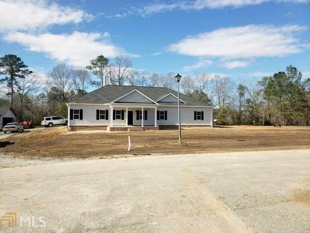 790 Sweet Magnolia Cir, Dublin, GA 31021 (MLS #8932310) :: Savannah Real Estate Experts