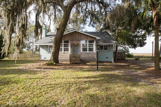 311 Borrell, St. Marys, GA 31558 (MLS #8932349) :: The Realty Queen & Team
