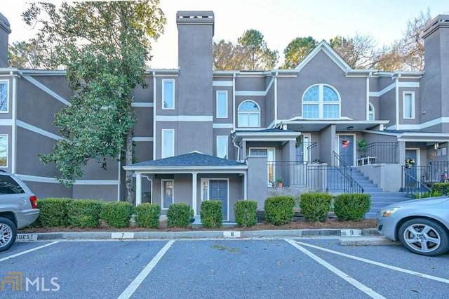 7 Normandy Ct, Atlanta, GA 30324 (MLS #8932356) :: Buffington Real Estate Group