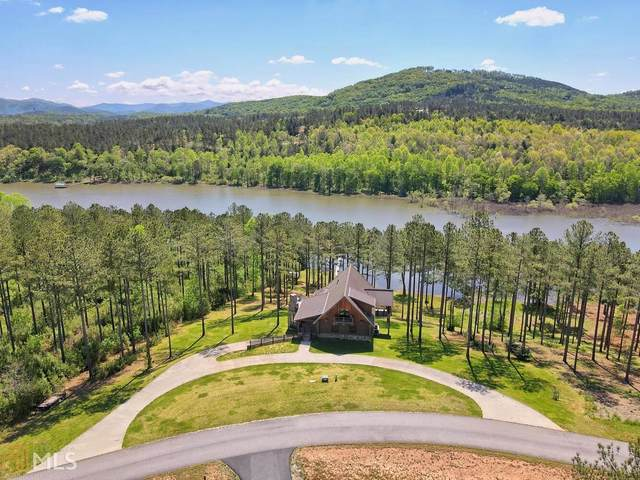 491 Sandy Lake, Blairsville, GA 30512 (MLS #8932482) :: Crest Realty