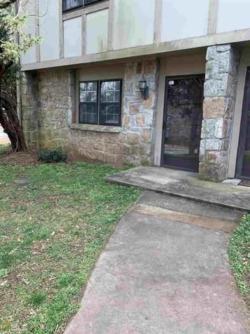 1150 Rankin St Q1, Stone Mountain, GA 30083 (MLS #8932763) :: RE/MAX Eagle Creek Realty