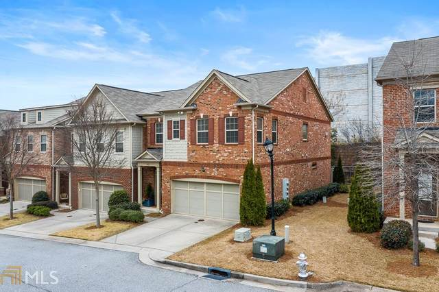 832 Northam Ln, Atlanta, GA 30342 (MLS #8932785) :: Bonds Realty Group Keller Williams Realty - Atlanta Partners