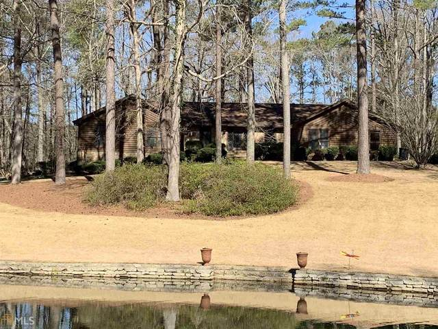 1003 NW Bethel Rd, Conyers, GA 30012 (MLS #8933031) :: Buffington Real Estate Group
