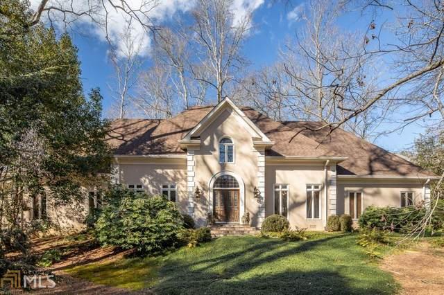 310 Riverhall Court, Sandy Springs, GA 30350 (MLS #8933469) :: Houska Realty Group