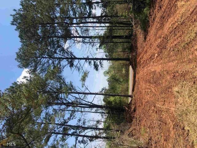 0 Goolsby Rd, Monticello, GA 31064 (MLS #8933807) :: RE/MAX Eagle Creek Realty