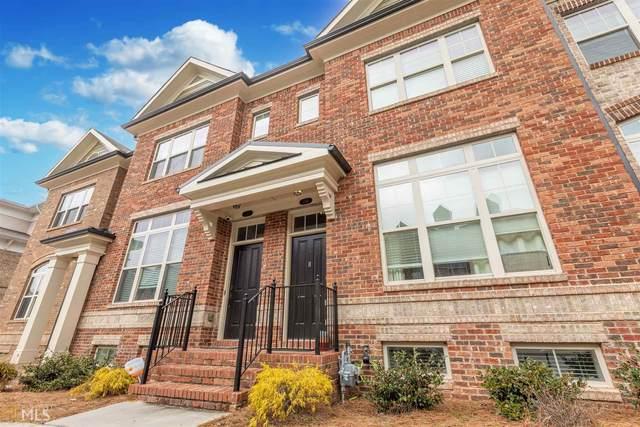 1214 Lavista Cir #13, Atlanta, GA 30324 (MLS #8933929) :: Buffington Real Estate Group