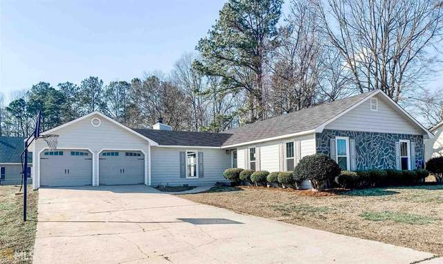 124 Hunter Way, Carrollton, GA 30116 (MLS #8933977) :: AF Realty Group