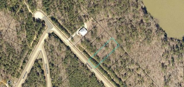 64 Eagle Point Lot 64, Lincolnton, GA 30817 (MLS #8934040) :: Athens Georgia Homes