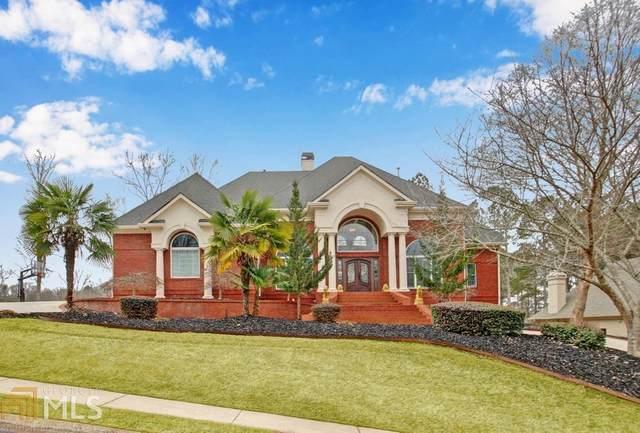 109 Somerset Hills #6, Mcdonough, GA 30253 (MLS #8934267) :: Scott Fine Homes at Keller Williams First Atlanta