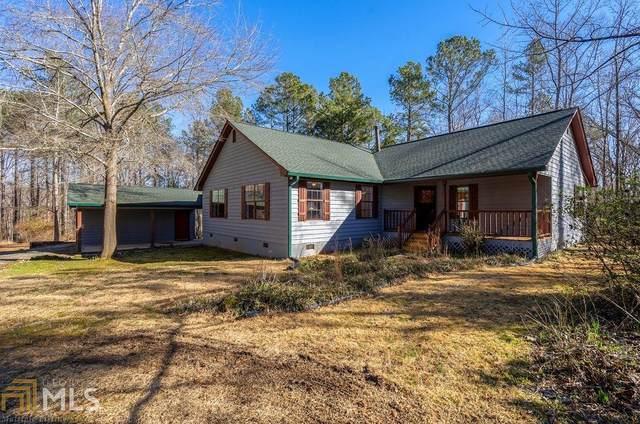 422 Mccarty Dodd Rd, Colbert, GA 30628 (MLS #8934362) :: Scott Fine Homes at Keller Williams First Atlanta
