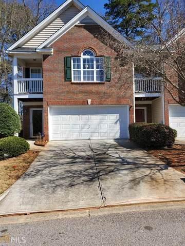 2034 Manhattan Dr, Decatur, GA 30214 (MLS #8934460) :: Scott Fine Homes at Keller Williams First Atlanta
