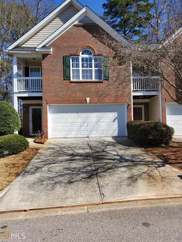 2034 Manhattan Dr, Decatur, GA 30214 (MLS #8934460) :: Buffington Real Estate Group