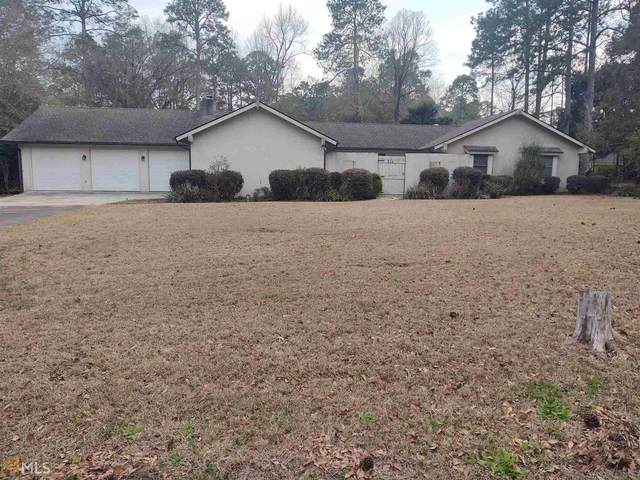 214 Wildwood Dr, Statesboro, GA 30458 (MLS #8934544) :: Scott Fine Homes at Keller Williams First Atlanta