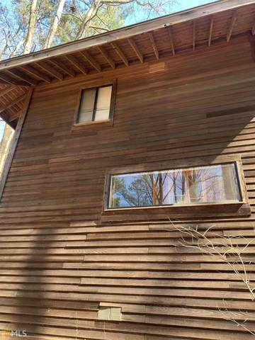 2551 Terrace Trl, Decatur, GA 30035 (MLS #8934749) :: RE/MAX Eagle Creek Realty
