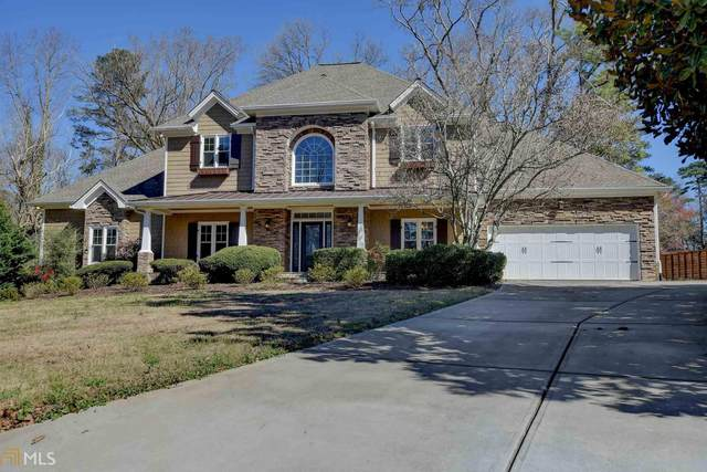 860 Agan Pl, Atlanta, GA 30342 (MLS #8934811) :: Buffington Real Estate Group