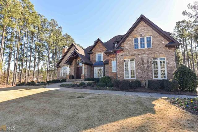 1141 Shenandoah Drive, Watkinsville, GA 30677 (MLS #8934813) :: Houska Realty Group
