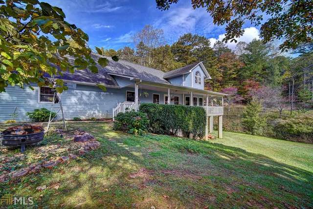 2788 Old Flat Branch Rd, Ellijay, GA 30540 (MLS #8934879) :: RE/MAX Eagle Creek Realty