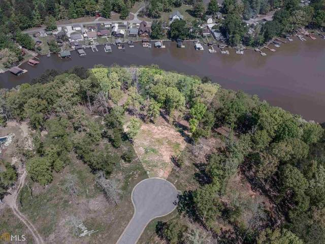 124 River Point Rd Lot 26, Jackson, GA 30233 (MLS #8935077) :: Perri Mitchell Realty