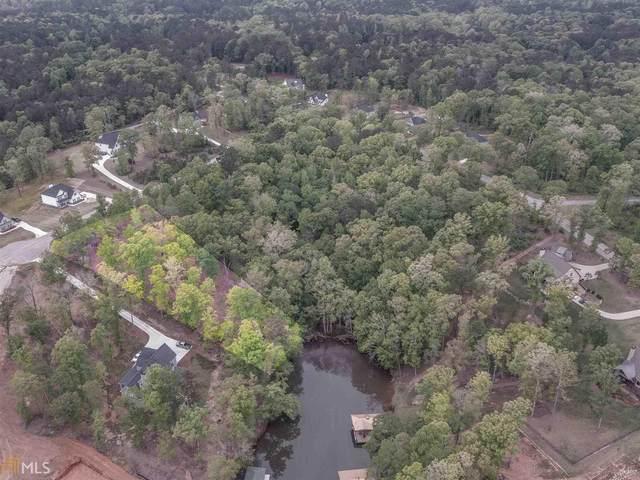 209 River Point Rd Lot 14, Jackson, GA 30233 (MLS #8935078) :: RE/MAX Eagle Creek Realty