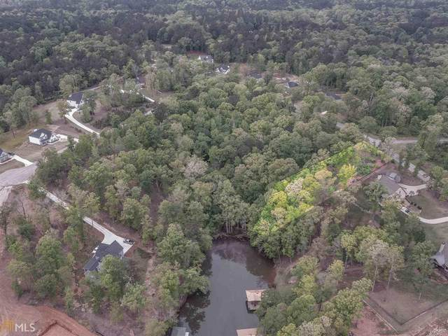 110 River Point Rd Lot 19, Jackson, GA 30233 (MLS #8935080) :: Perri Mitchell Realty