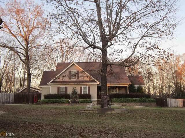 223 Griswoldville Shortcut Rd #12, Macon, GA 31217 (MLS #8935253) :: RE/MAX Eagle Creek Realty