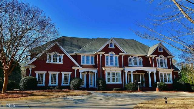 4029 Summerhilll Dr, Gainesville, GA 30506 (MLS #8935352) :: Crest Realty