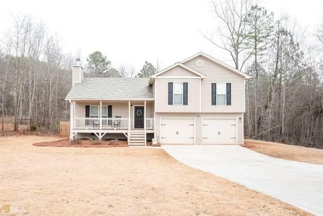1205 Bethany Estates Ct, Monroe, GA 30655 (MLS #8935400) :: RE/MAX Eagle Creek Realty