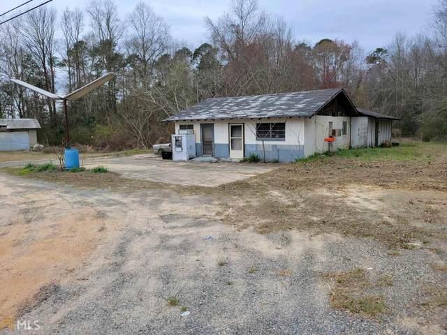 0 Highway 301, Glennville, GA 30427 (MLS #8935457) :: Anderson & Associates