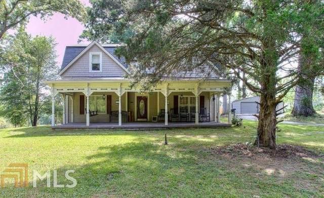 6116 Odum St, Covington, GA 30014 (MLS #8935739) :: RE/MAX Eagle Creek Realty