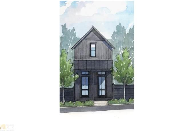 151 Mado Ln #448, Chattahoochee Hills, GA 30268 (MLS #8935996) :: Savannah Real Estate Experts
