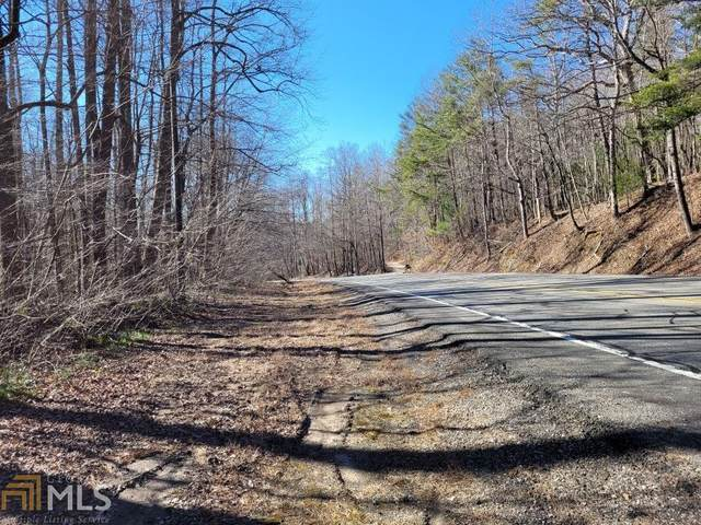 0 E Highway 52 East, Ellijay, GA 30536 (MLS #8936057) :: Michelle Humes Group