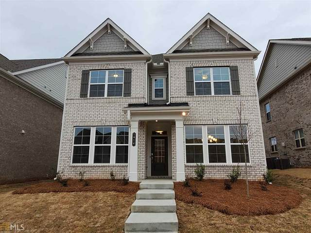 1916 Sterling Park, Buford, GA 30518 (MLS #8936137) :: Bonds Realty Group Keller Williams Realty - Atlanta Partners