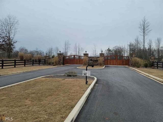 1121 Open Water Drive #5, Greensboro, GA 30642 (MLS #8936256) :: Maximum One Realtor Partners