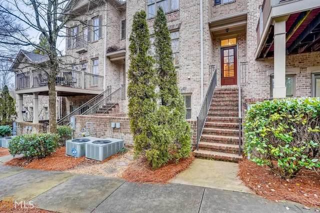 3045 Stone Gate, Atlanta, GA 30324 (MLS #8936465) :: Crown Realty Group