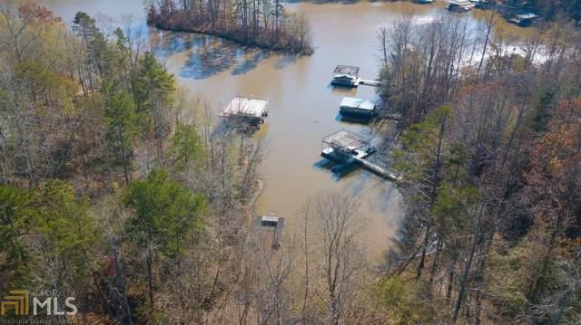 0 Sosebee Dr, Dahlonega, GA 30533 (MLS #8936742) :: RE/MAX Eagle Creek Realty