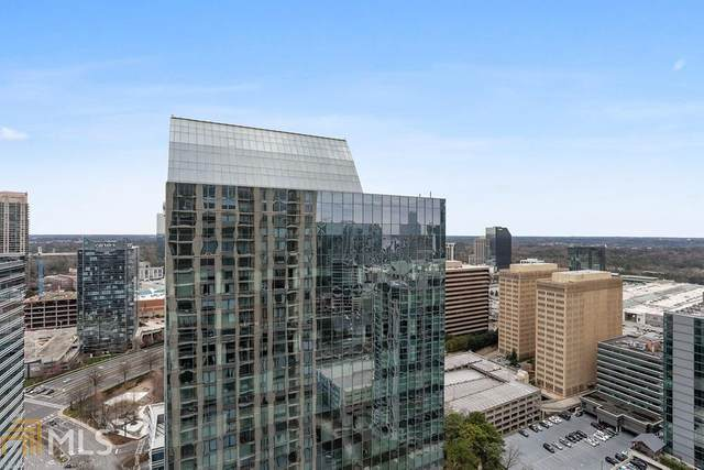 3445 Stratford Rd #3405, Atlanta, GA 30326 (MLS #8936906) :: Michelle Humes Group